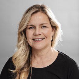 Karin Lindén