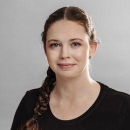 Natalie Rudholm